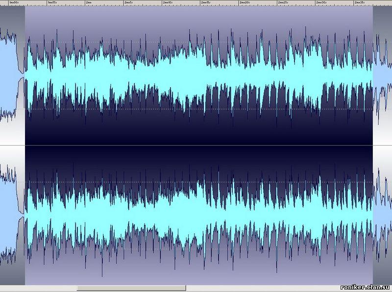 графическое изображение звука - фото 3
